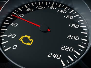 Why is My Truck's Check Engine Light On?