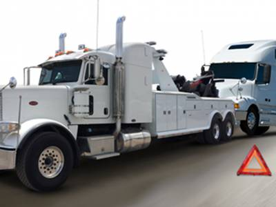 Winterizing Heavy-Duty Diesel Engines: The 4 Essentials