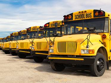 The Better Choice for School Bus Repair