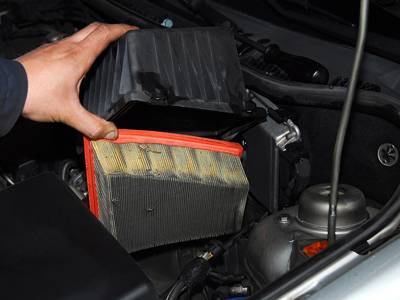 Preventative Maintenance Can Help You Save Fuel