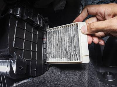 When to Check Your Truck's A/C
